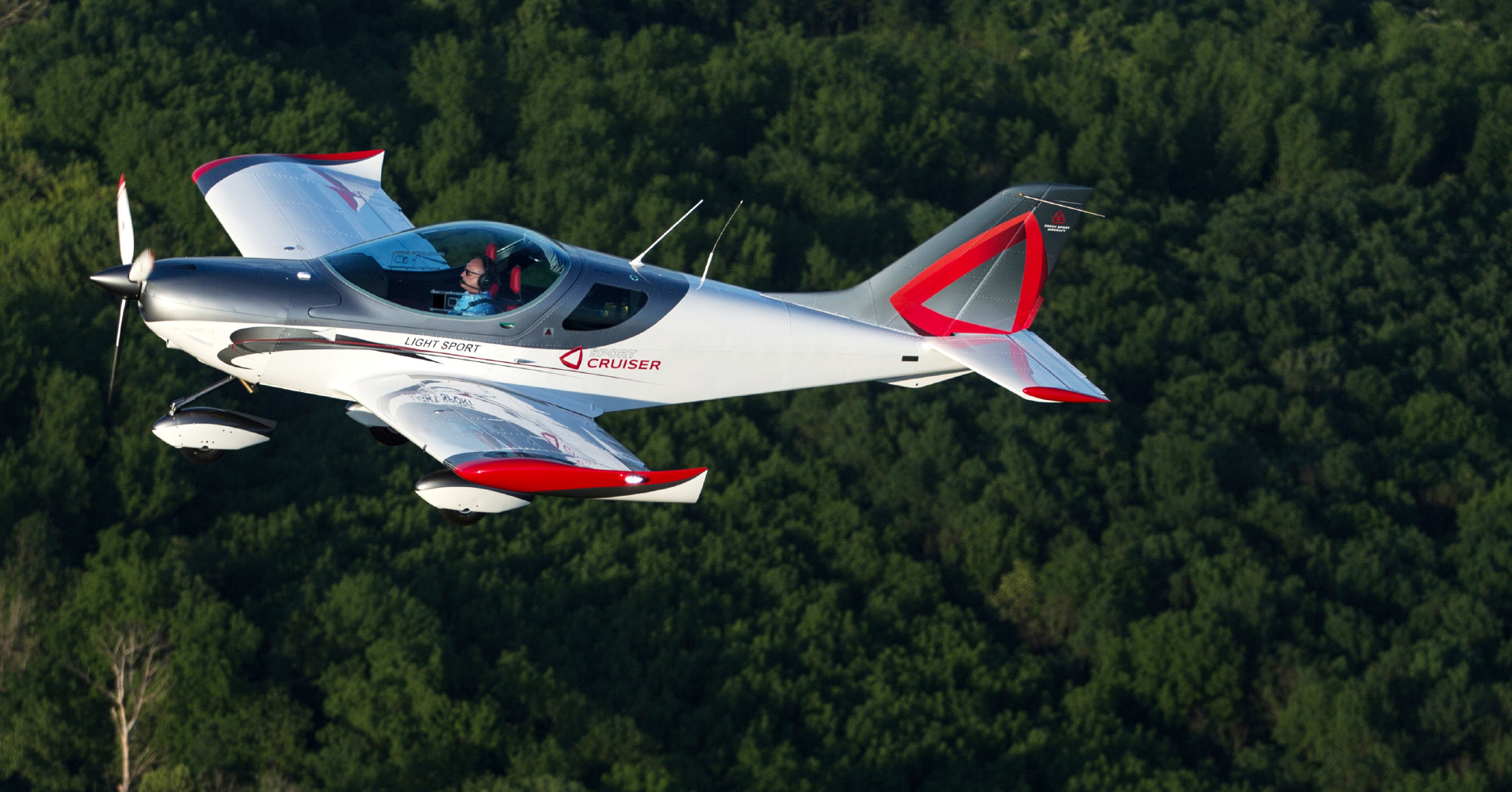 Elegant Design. Czech Sport Aircraft ... Nice Ideas
